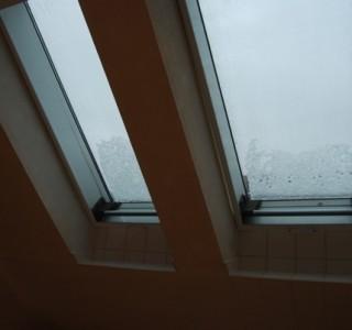 Insektengitter an Dachfenstern? Mit dieser Lösung ist alles möglich!