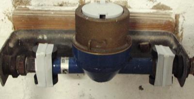 Favorit Wasser-Entkalkung mit Ferritmagneten - es bleibt zu beweisen! NC65