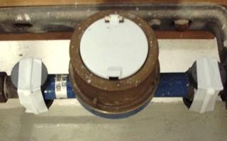 Wasser-Entkalkung mit Ferritmagneten - es bleibt zu beweisen!