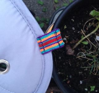 Magnete ersetzen Saugnäpfe zur Befestigung einer Abdeckung