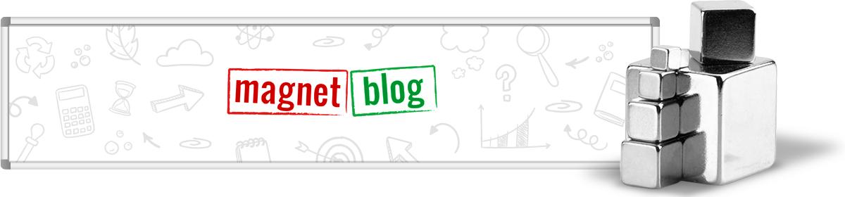 Magnet-Blog - Interessantes aus der Welt der Magnete