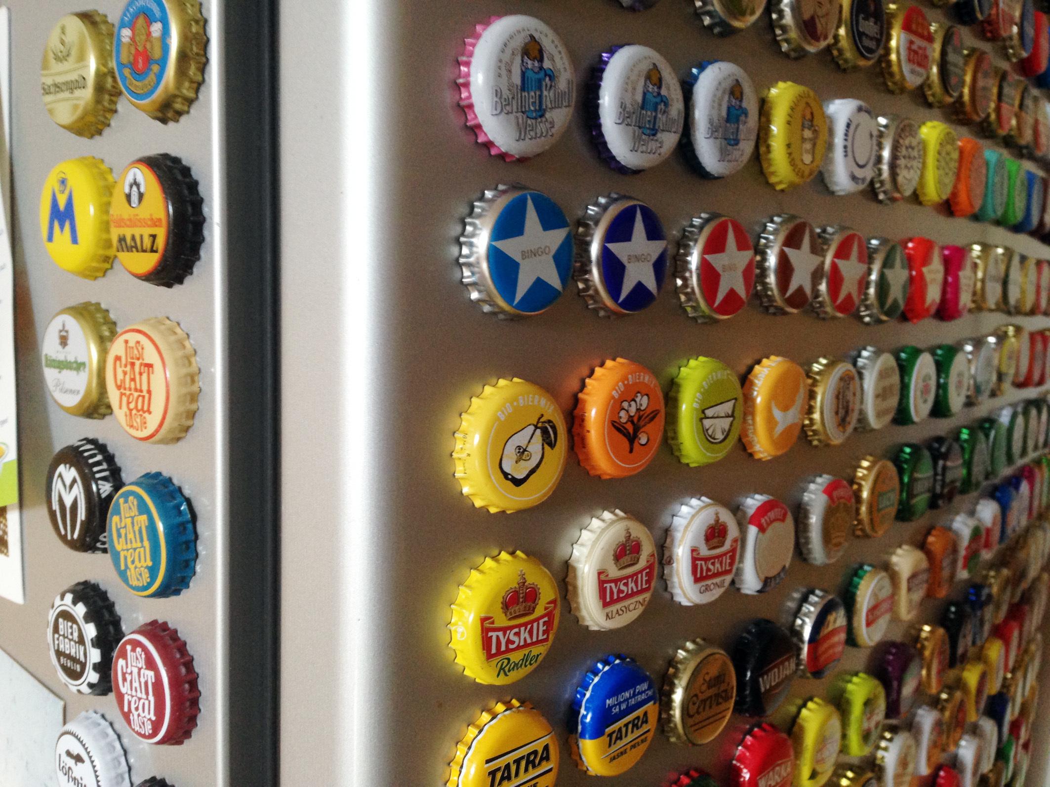 Kühlschrank Uhr Magnetisch : Warum ist die kühlschranktür magnetisch der grund dafür ist