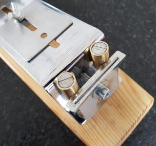 Pimp your Messerschärfer - natürlich mit Magneten