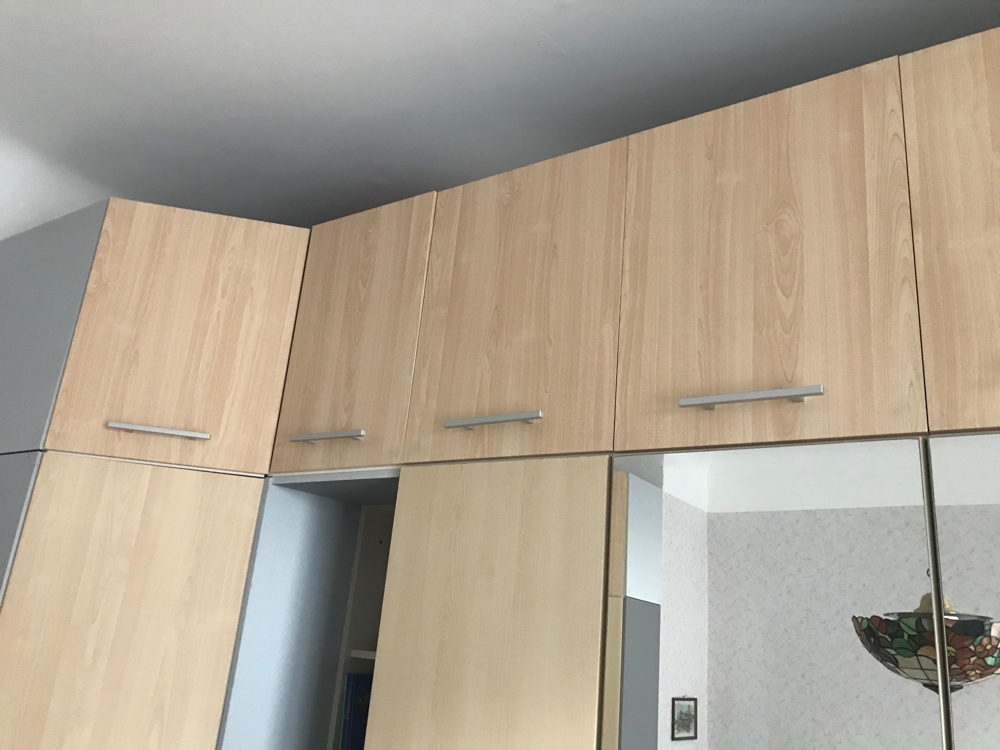 aufsatz f r schlafzimmerschrank preiswert und selbst gemacht. Black Bedroom Furniture Sets. Home Design Ideas