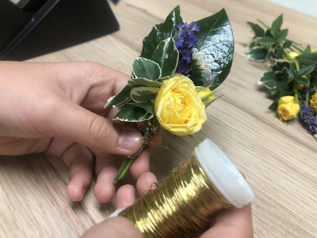 Der Perfekte Hochzeits Anstecker Mit Magneten