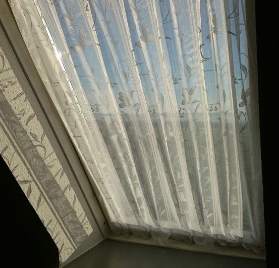 Vorhang Dachflächenfenster