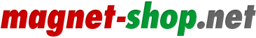 magnet-shop.net Logo