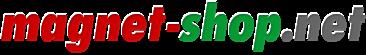 magnet-shop.net Logo