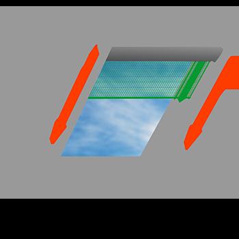 Video aldi fliegengitter balkontür aldi fliegengitter